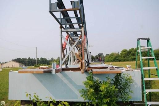 2009 Custom 30 Work Barge Photo 20 of 20