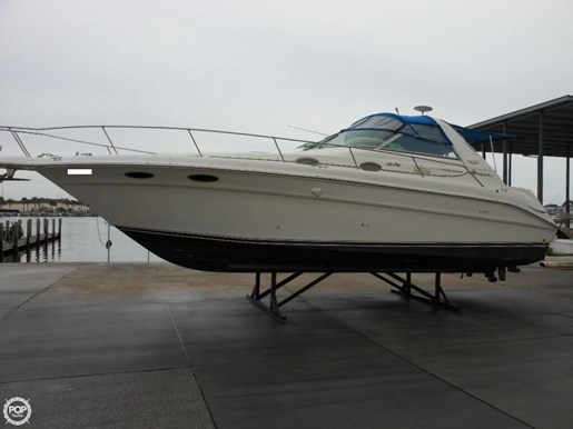 Sea ray 1995 used boat for sale in panama city beach florida for Used boat motors panama city fl