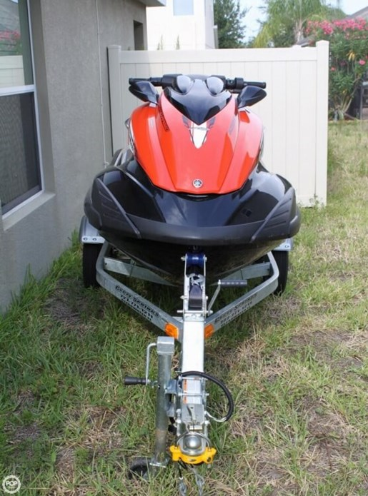 Yamaha 2014 used boat for sale in riverview florida for Used yamaha outboard motors for sale in florida