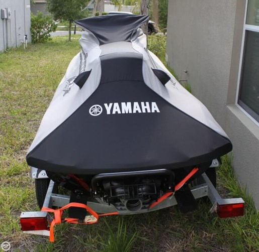 yamaha 2014 used boat for sale in riverview florida