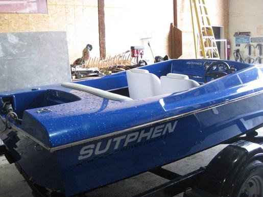 2015 Sutphen SS Photo 5 of 6