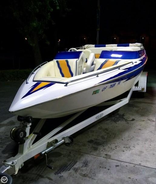 Eliminator 2003 Used Boat For Sale In Fresno, California
