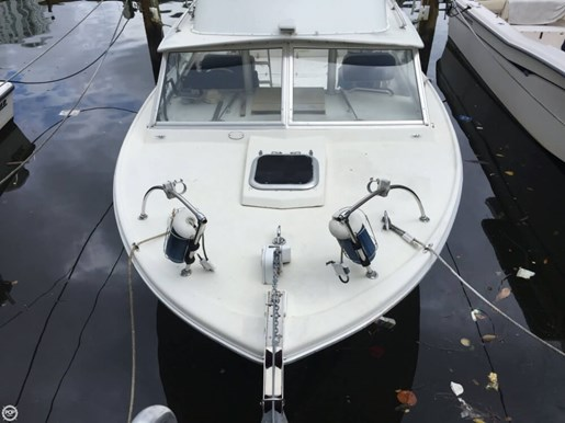 Bertram 1969 Used Boat For Sale In Miami Florida