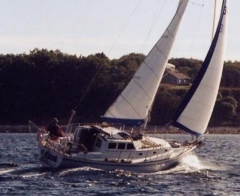 For Sale: 1979 Nautilus 36 Pilothouse 36ft<br/>North South Nautical Group Inc.