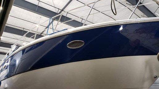 2006 Cruisers Yachts boat for sale, model of the boat is 520 Express MC & Image # 4 of 56