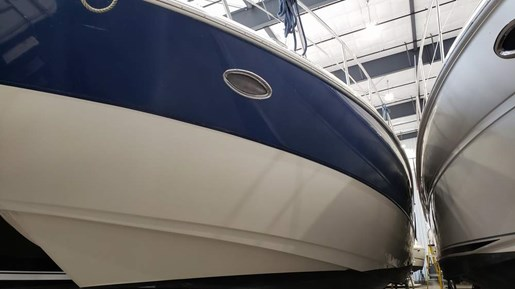 2006 Cruisers Yachts 520 Express MC | 3 of 54