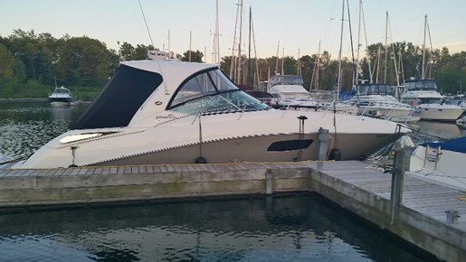 2008 Sea Ray 350 Sundancer | 1 of 20