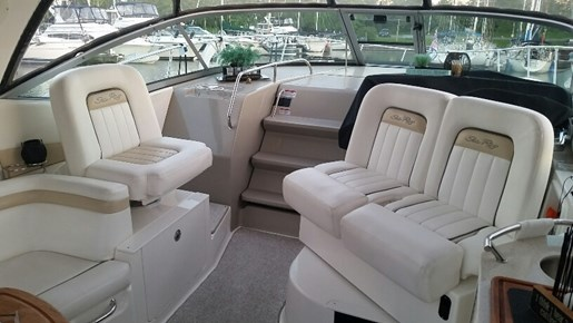 2008 Sea Ray 350 Sundancer | 8 of 20