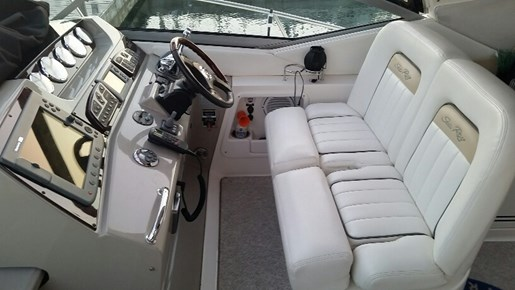 2008 Sea Ray 350 Sundancer | 5 of 20