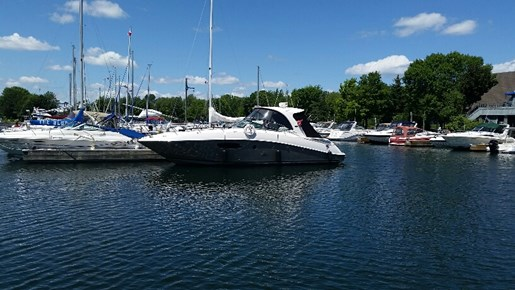 2008 Sea Ray 350 Sundancer | 2 of 20