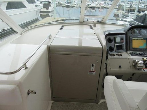 Sea Ray 40 Motor Yacht 2007 Used Boat For Sale In