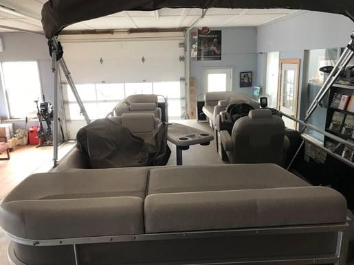 2017 Princecraft Vectra 21 speed pkg 115PROXS CT Photo 8 of 10