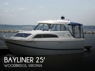 2007 Bayliner Photo 1 of 20