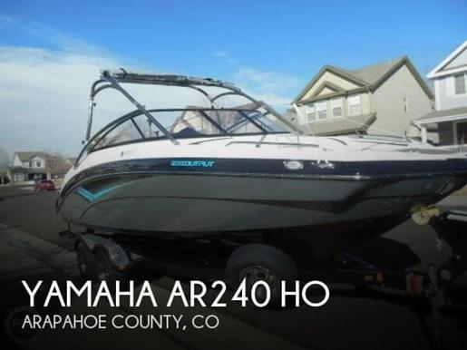 Yamaha Boat Dealer Colorado