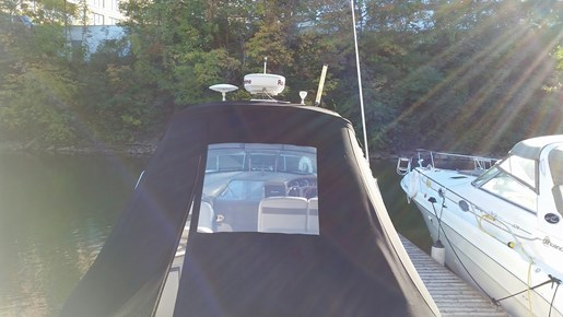 2003 Sea Ray boat for sale, model of the boat is 320 Sundancer & Image # 4 of 16
