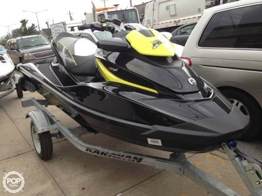 2013 Sea-Doo RXT-X 260 Photo 2 of 20