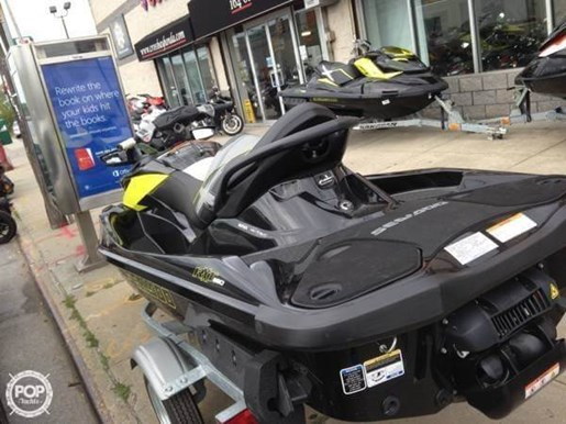 2013 Sea-Doo RXT-X 260 Photo 3 of 20