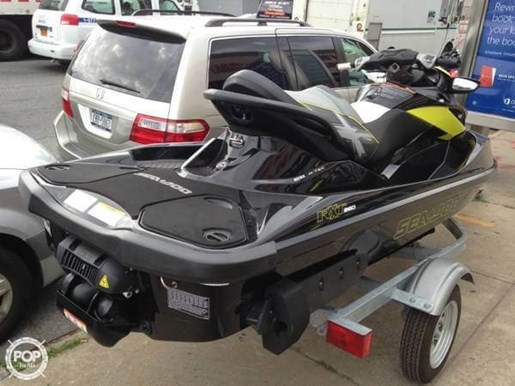 2013 Sea-Doo RXT-X 260 Photo 4 of 20