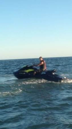 2013 Sea-Doo RXT-X 260 Photo 5 of 20