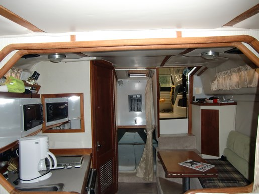 For Sale By Owner Va >> Regal commodore 290 1990 Used Boat for Sale in Exeter, Ontario