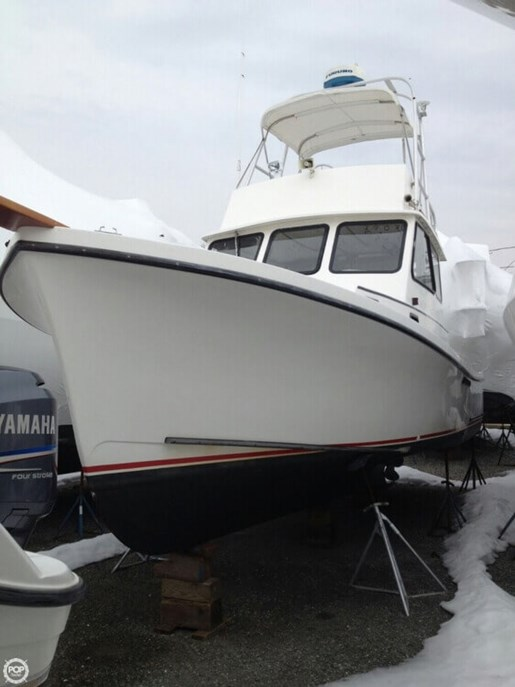 eastern 1996 used boat for sale in swansea massachusetts