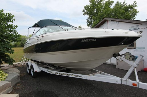2002 maxum 2300 sc boat for sale 25 foot 2002 motor boat for Used boat motors for sale in sc
