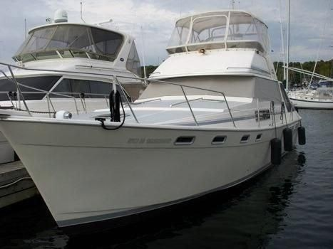 For Sale: 1989 Bayliner 3888 My 38ft<br/>North South Nautical Group Inc.