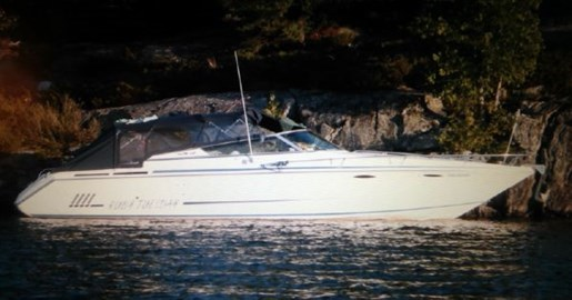 For Sale: 1990 Sea Ray 370 Sun Sport 37ft<br/>North South Nautical Group Inc.