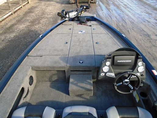Lund 1875 Pro V Bass Lf1574 For Sale 2016 New Boat For
