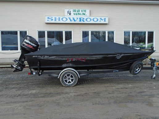 Bass Boats For Sale: Lund Bass Boats For Sale