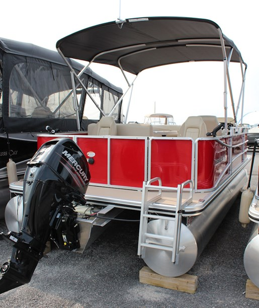 2016 Cypress Cay SeaBreeze 210 (Fish & Cruise Floorplan) (125) Photo 5 of 18
