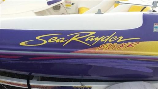 Sea rayder F 16 owner s manual windows Update