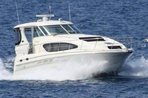 Sea Ray 390 Motor Yacht 2004 Used Boat For Sale In Toronto