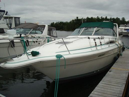 1990 Sea Ray 310 Sundancer for sale