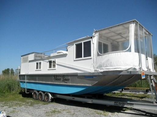 Custom 2009 used boat for sale in venice louisiana for Outboard motors for sale in louisiana