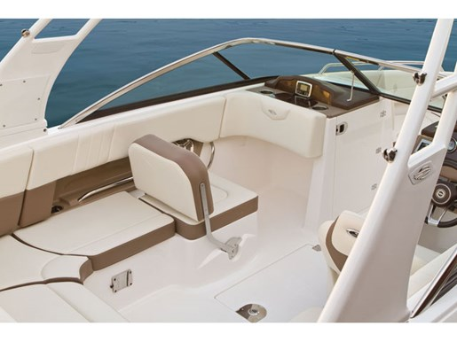 2016 CHAPARRAL 227 SSX Photo 15 of 16