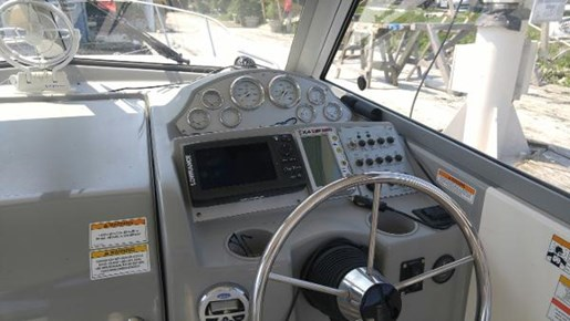 2012 Bayliner 266 Discovery Photo 3 of 17