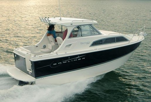 2012 Bayliner 266 Discovery Photo 4 of 17