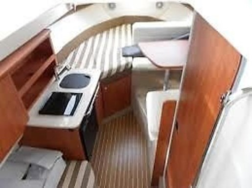 2012 Bayliner 266 Discovery Photo 16 of 17