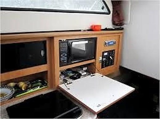 2012 Bayliner 266 Discovery Photo 17 of 17