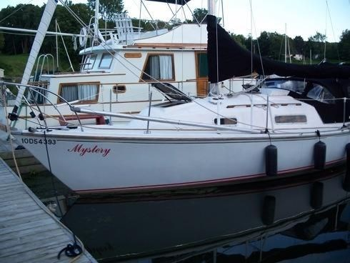 For Sale: 1973 Paceship 29 Py 29ft<br/>North South Nautical Group Inc.