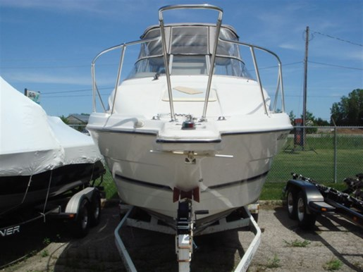 1998 Bayliner 2655 CIERA SUNBRIDGE Photo 3 of 15