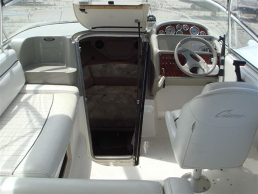 1998 Bayliner 2655 CIERA SUNBRIDGE Photo 10 of 15