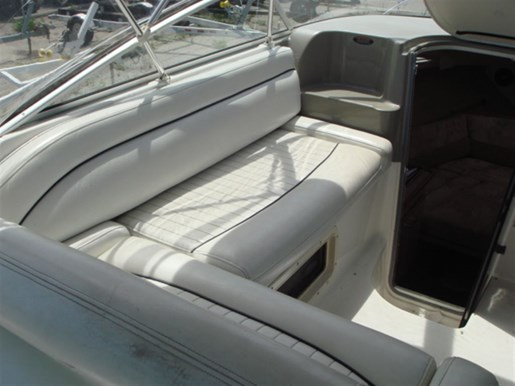 1998 Bayliner 2655 CIERA SUNBRIDGE Photo 13 of 15