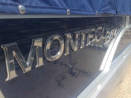 2016 Montego Bay Pontoons C8518-Deluxe Photo 7 of 7
