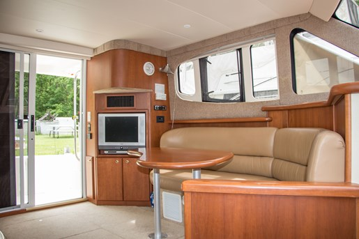 Silverton 34 Convertible Sold 2005 New Boat For Sale