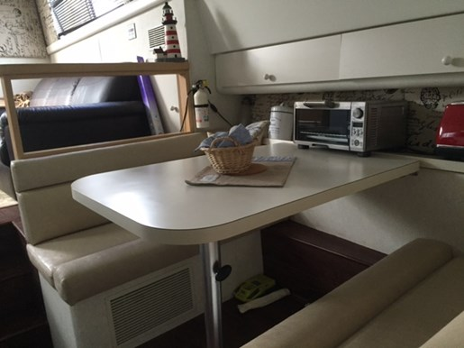 1991 Silverton 34 Aft Cabin Photo 42 of 55