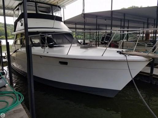 Trojan 1973 Used Boat For Sale In Camdenton Missouri