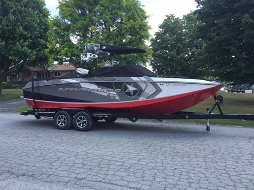 bateau g25