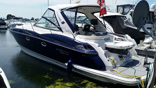 2013 Monterey 400 Sy For Sale